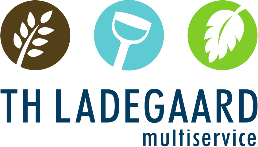TH Ladegaard multiservice
